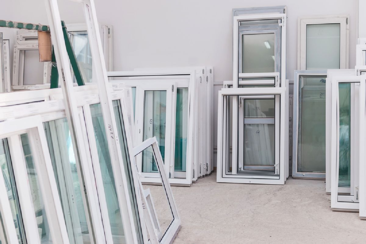 Double Glazed Windows Somerset
